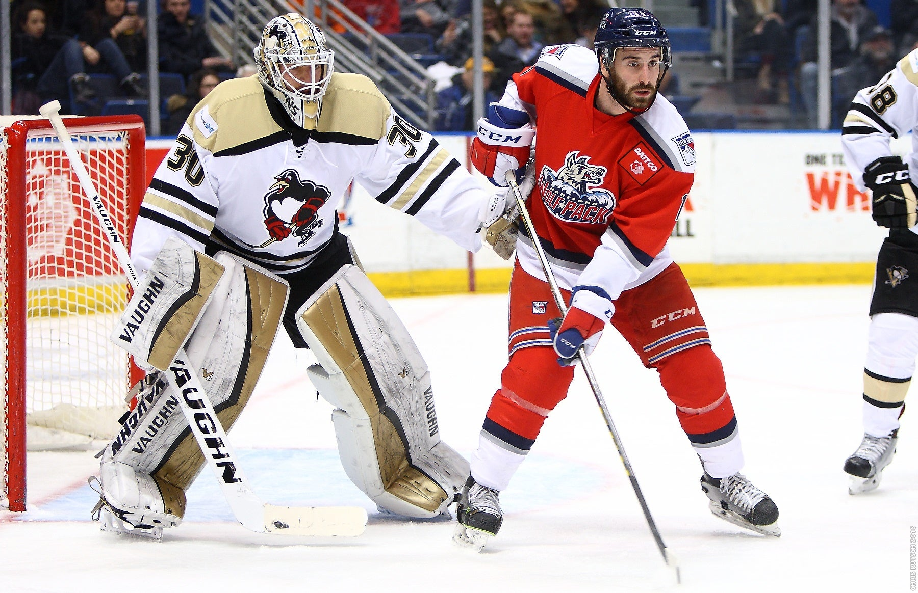 Wolf Pack Weekly, February 15-21