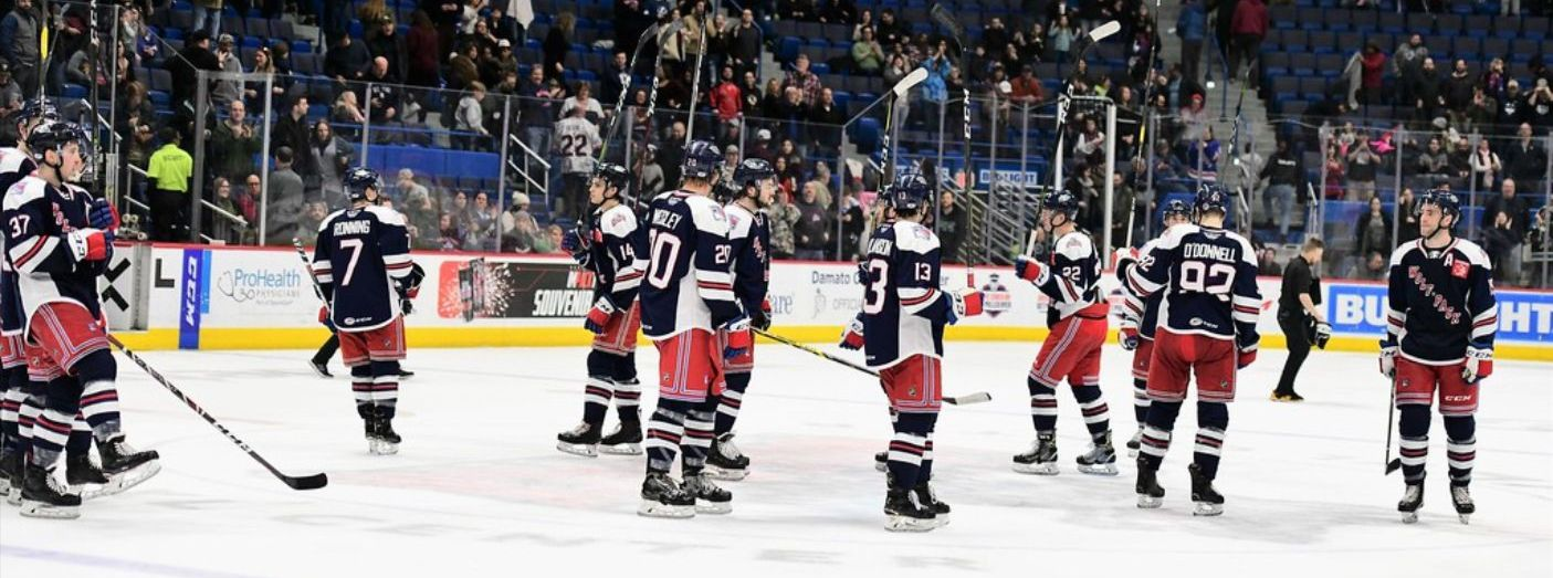 Wolf Pack Weekly, April 8-14