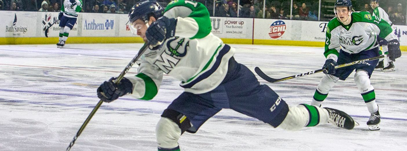 Wolf Pack Announce Roster Moves