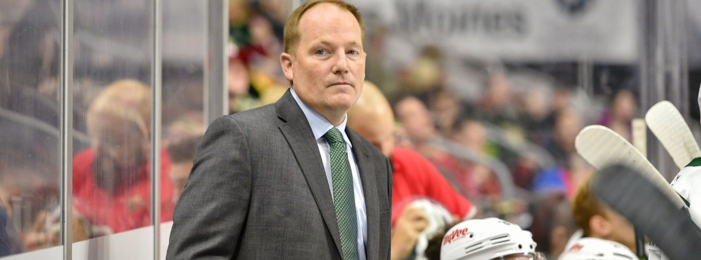 Rangers Add Assistant Coach, Video Coach for Wolf Pack