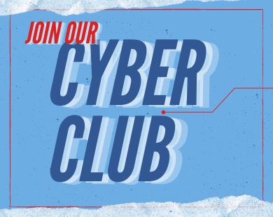 CYBER CLUB