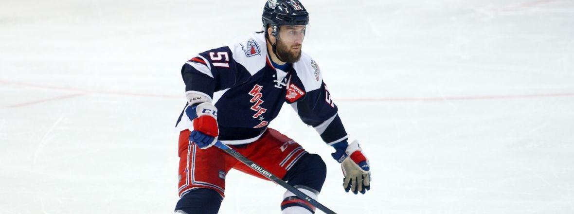 Rangers Recall Glass and Kampfer