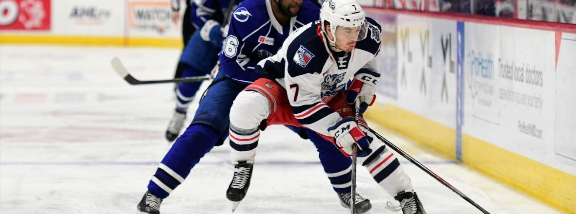 Ronning Reassigned to Maine