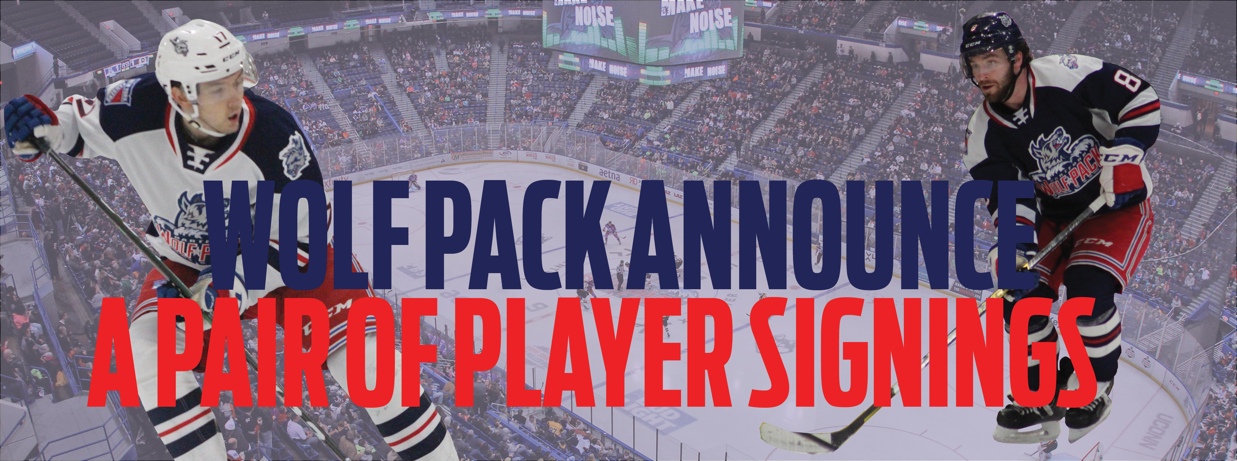 Whelan, Sanchez sign one-year AHL contracts